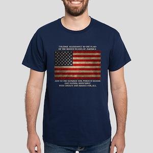 The Pledge Dark T-Shirt