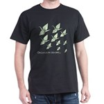 Dark Origami T-Shirt