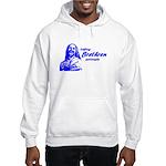 taking Brethren seriously Hooded Sweatshirt