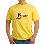 taking Brethren seriously Yellow T-Shirt