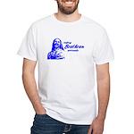 taking Brethren seriously White T-Shirt