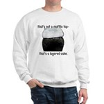 Muffin Top Sweatshirt