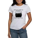 Muffin Top Women's T-Shirt