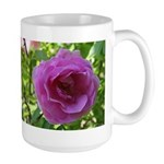 Antique Rose Large Mug