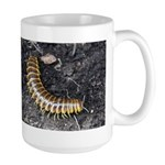Millipede Large Mug