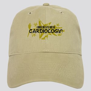 I ROCK THE S#%! - CARDIOLOGY Cap