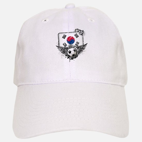Soccer Fan South Korea Baseball Baseball Cap