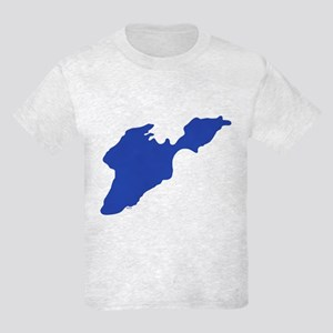 Put-in-Bay Kids Light T-Shirt