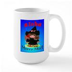 Aloha Witchie Large Mug