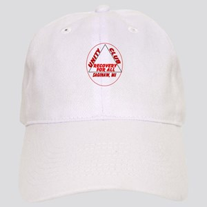 RED UNITY LOGO Cap