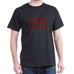Trump is Great! Dems are Hate! Dark T-Shirt