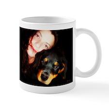 Toni and Brando Mug