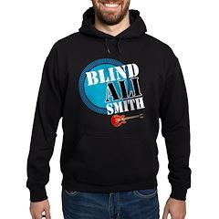 Blind Ali Hoodie (dark)
