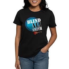 Blind Ali Women's Dark T-Shirt