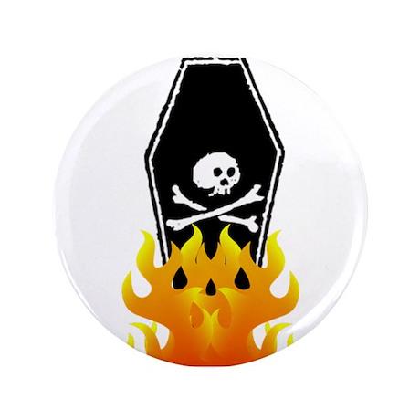 """Purgatory 3.5"""" Button (100 pack)"""