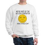 Nuclear Generation Sweatshirt