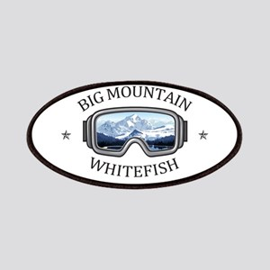 Big Mountain - Whitefish - Montana Patch