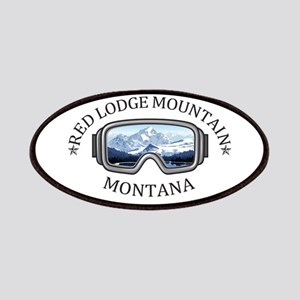 Red Lodge Mountain Resort - Red Lodge - Mo Patch