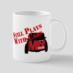 Play Mini Mug
