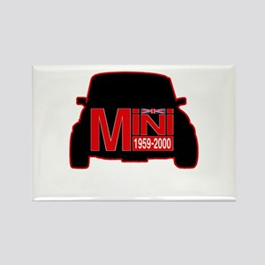 MiniMini Rectangle Magnet