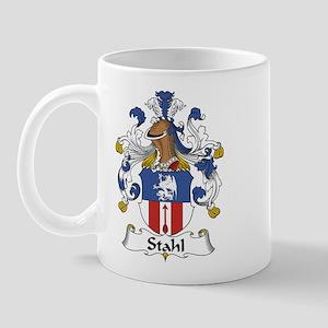 Stahl Mug