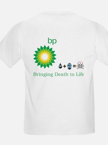 Cool Oil spill T-Shirt