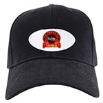 Phoenix Hill Black Cap