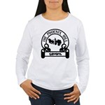 Phoenix Hill Women's Long Sleeve T-Shirt