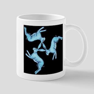 Lunar Hares Mug