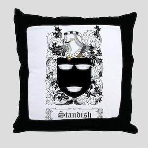 Standish Throw Pillow