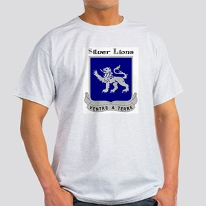 Silver Lions Light T-Shirt