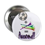 "2.25"" Button Soccer + Vuvuzelas = Awesome"