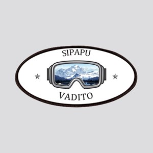 Sipapu - Vadito - New Mexico Patch