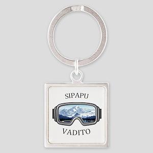 Sipapu - Vadito - New Mexico Keychains