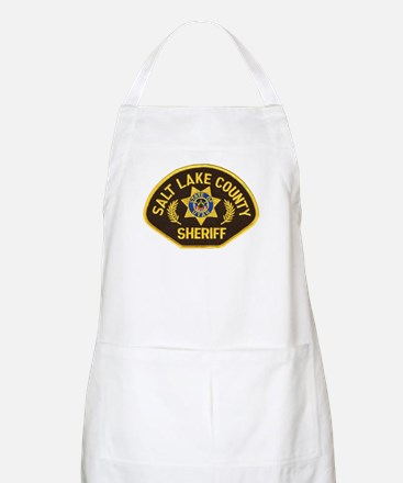 Salt Lake County Sheriff Apron