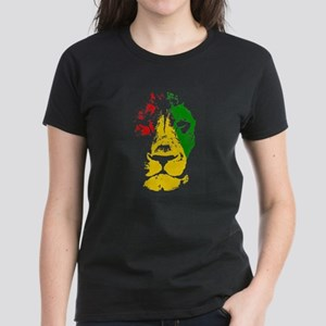 Reggae Rasta Lion T-Shirt