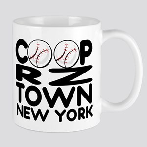 CoopRZtown, NY Mug