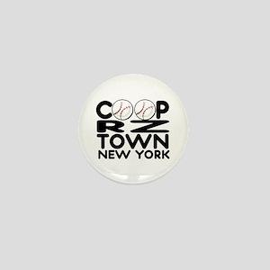 CoopRZtown, NY Mini Button