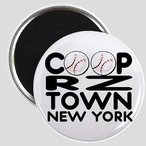 CoopRZtown, NY Magnet