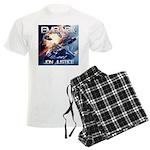 EMBARK COVER LOGO Men's Light Pajamas