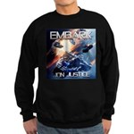 EMBARK COVER LOGO Sweatshirt (dark)
