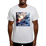 EMBARK COVER LOGO Light T-Shirt