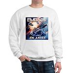 EMBARK COVER LOGO Sweatshirt