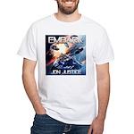 EMBARK COVER LOGO Men's Classic T-Shirts