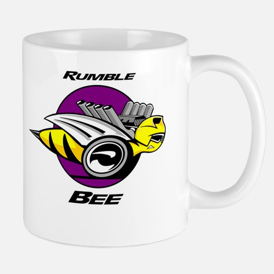 Rumble Bee Mug