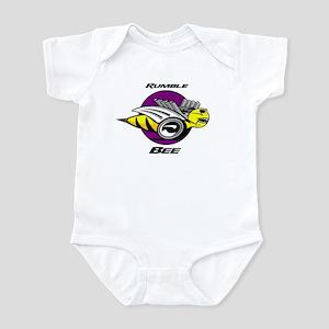 Rumble Bee Infant Bodysuit