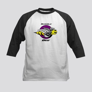 Rumble Bee Kids Baseball Jersey