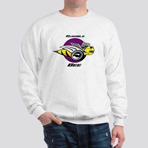 Rumble Bee Sweatshirt