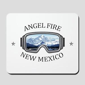 Angel Fire Resort - Angel Fire - New M Mousepad
