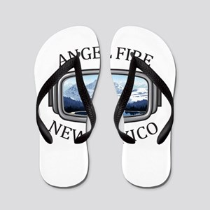 Angel Fire Resort - Angel Fire - New Flip Flops